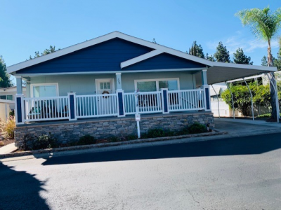 Mobile Home at 1.751 Citracado Pkwy #228 Escondido, CA 92029
