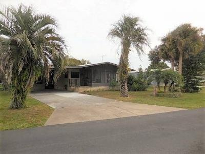 Mobile Home at 29 Seminole Path Wildwood, FL 34785