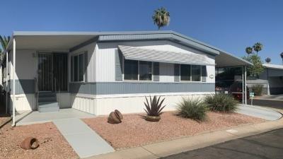 Mobile Home at 4065 E. University Drive #543 Mesa, AZ 85205