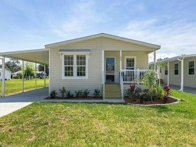 Mobile Home at 5533 Woodford St. Brooksville, FL 34601