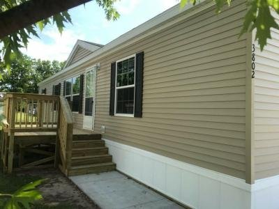 Mobile Home at 3802 Cherry Blossom Ln. Lot 249 Midland, MI 48642