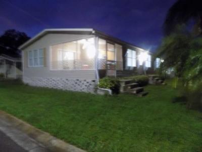 Mobile Home at 9183 Bayou Dr Tampa, FL 33635