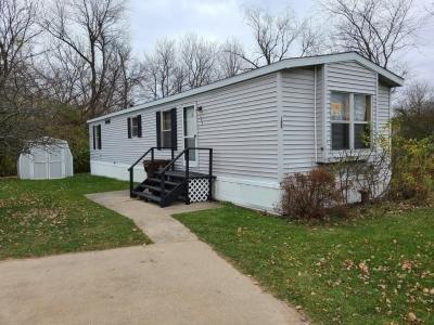 Mobile Home at 16430 Park Lake Rd. #133 East Lansing, MI 48823