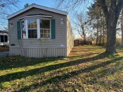 Mobile Home at 3920 Hall Avenue #51 Marinette, WI 54143