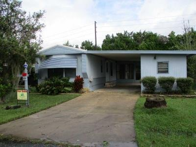 Mobile Home at 7235 Harbor View Drive Leesburg, FL 34788