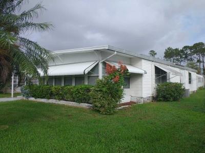 Mobile Home at 34 Hanover Ct. Port Orange, FL 32129