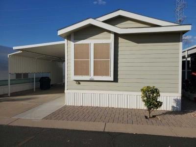 Mobile Home at 8700 E. University Dr. #2020 Mesa, AZ 85207