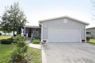 Mobile Home at 3151 NW 44th Ave #169 Ocala, FL 34482