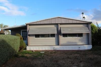 Mobile Home at 294 Maui Circle Union City, CA 94587