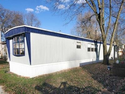 Mobile Home at 4516 Navarre Ed SW, Canton, Oh 44706 Canton, OH 44706