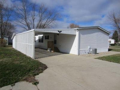 Mobile Home at 336 Harmony Court Anderson, IN 46013