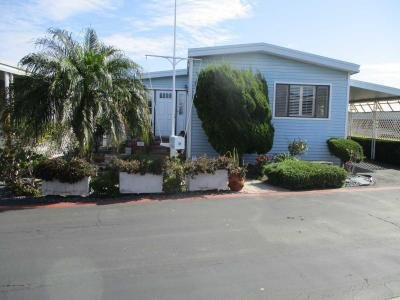 Mobile Home at 16222 Monterey Lane #159 Huntington Beach, CA 92649