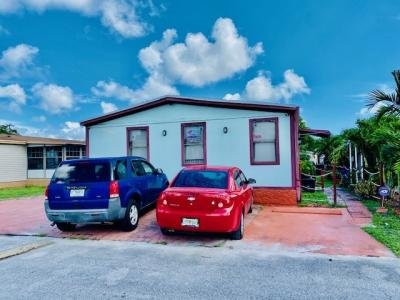 Mobile Home at 20319 Nw 52 Court Opa Locka, FL 33055