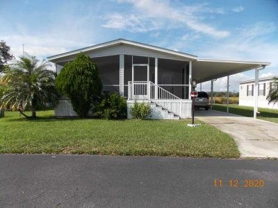 Mobile Home at 479 Maple Drive SW Labelle, FL 33935