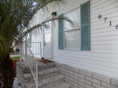 Mobile Home at 8716 Waterway Tampa, FL 33635
