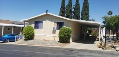 Mobile Home at 17350 E. Temple Ave. La Puente, CA 91744