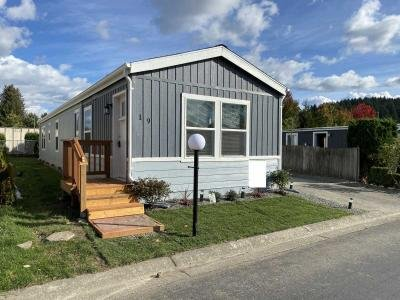 Mobile Home at 725 37th St SE #19 Auburn, WA 98002
