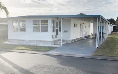 Mobile Home at 12651 Seminole Blvd. #12F Seminole, FL 33778