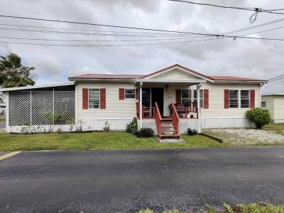 Mobile Home at 23 C St Plant City, FL 33563