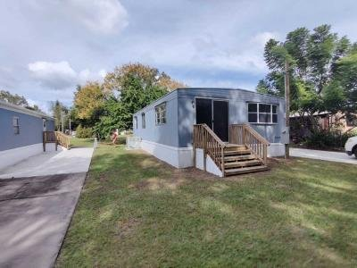 Mobile Home at 166 Sunset Drive Lake Alfred, FL 33850