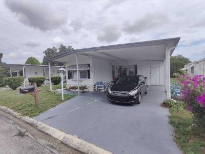Mobile Home at 123 Danny Drive Valrico, FL 33594