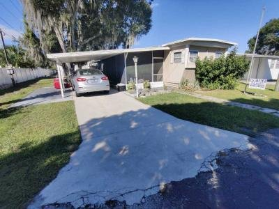 Mobile Home at 333 Blue Jay Lane Winter Haven, FL 33881