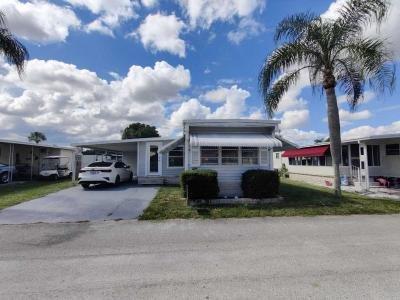 Mobile Home at 105 Allen Lane Saint Petersburg, FL 33702