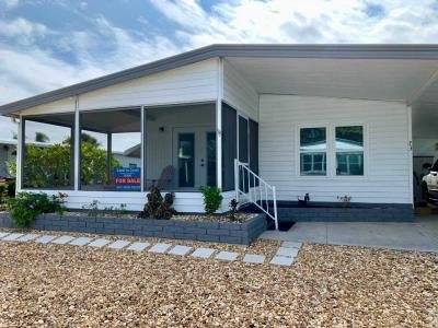 Mobile Home at 3901 71st W #73 Bradenton, FL 34209
