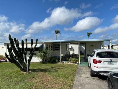 Mobile Home at 3607 Luav St #51 Ruskin, FL 33570