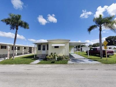 Mobile Home at 167 Roberts Lane Saint Petersburg, FL 33702