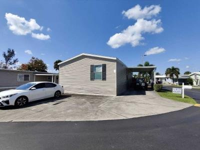 Mobile Home at 14520 Winter Drive Tampa, FL 33613