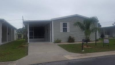 Mobile Home at 5645 Pineland Avenue Port Orange, FL 32127