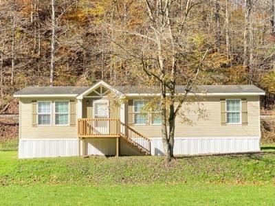 Mobile Home at 218 Upper River Rd Danville, WV 25053