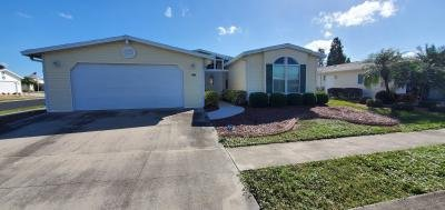 Mobile Home at 3417 Hayes Bayou Dr/2108 Scrub Ruskin, FL 33570