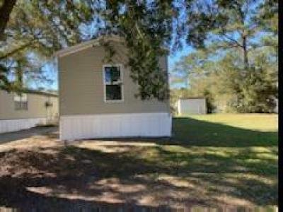Mobile Home at 2512 N.e. 55th Terr. #95 Gainesville, FL 32609