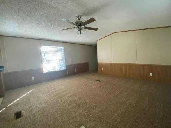 1999 Patriot Homes Mobile Home For Sale