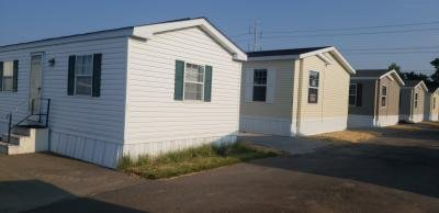 Mobile Home at 2700 Brookpark Rd, #129 Cleveland, OH 44134