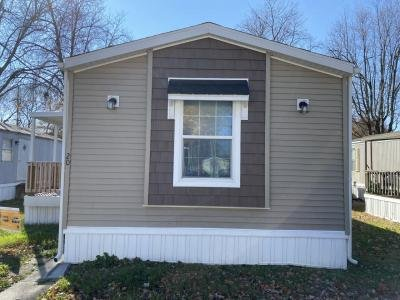 Mobile Home at 20 Davy Crockett Lot 104 Louisville, KY 40216