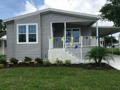 Mobile Home at 4069 Fifth Ave Lantana, FL 33462