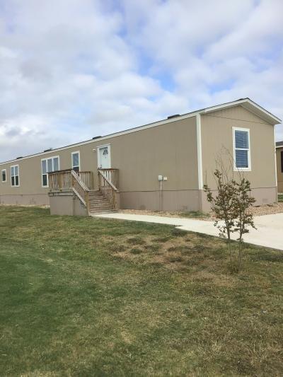 Mobile Home at 170 Segovia San Marcos, TX 78666