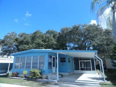 Mobile Home at 6700 150Th Ave., #623 Clearwater, FL 33764