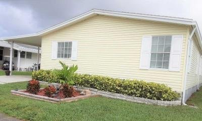 Mobile Home at 2540 Coachlite Drive Trinity, FL 34655