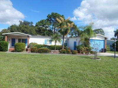 Mobile Home at 19875 Cypress Wood Ct. North Fort Myers, FL 33903