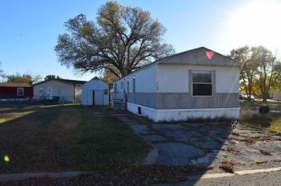 Mobile Home at 130 S Greenwich Rd #156 Wichita, KS 67207