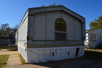 Mobile Home at 130 S Greenwich Rd #300 Wichita, KS 67207