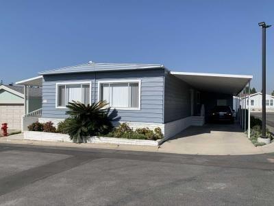 Mobile Home at 23301 Ridge Route Drive #176 Laguna Hills, CA 92653
