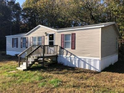 Mobile Home at 3657 Ol Country Lane Claremont, NC 28610