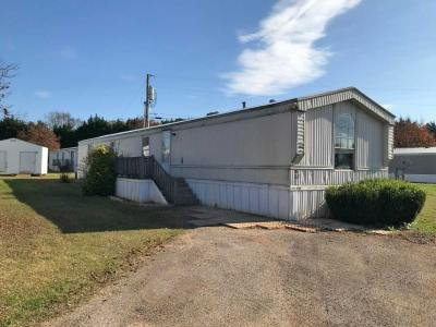 Mobile Home at 575 Payne Creek #152 Russellville, AL 35654