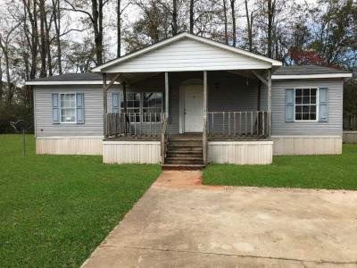 Mobile Home at 5757 Payne Creek Lot 119 Russellville, AL 35654
