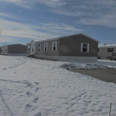 Mobile Home at 5605 W Meridian Pl Sioux Falls, SD 57106
